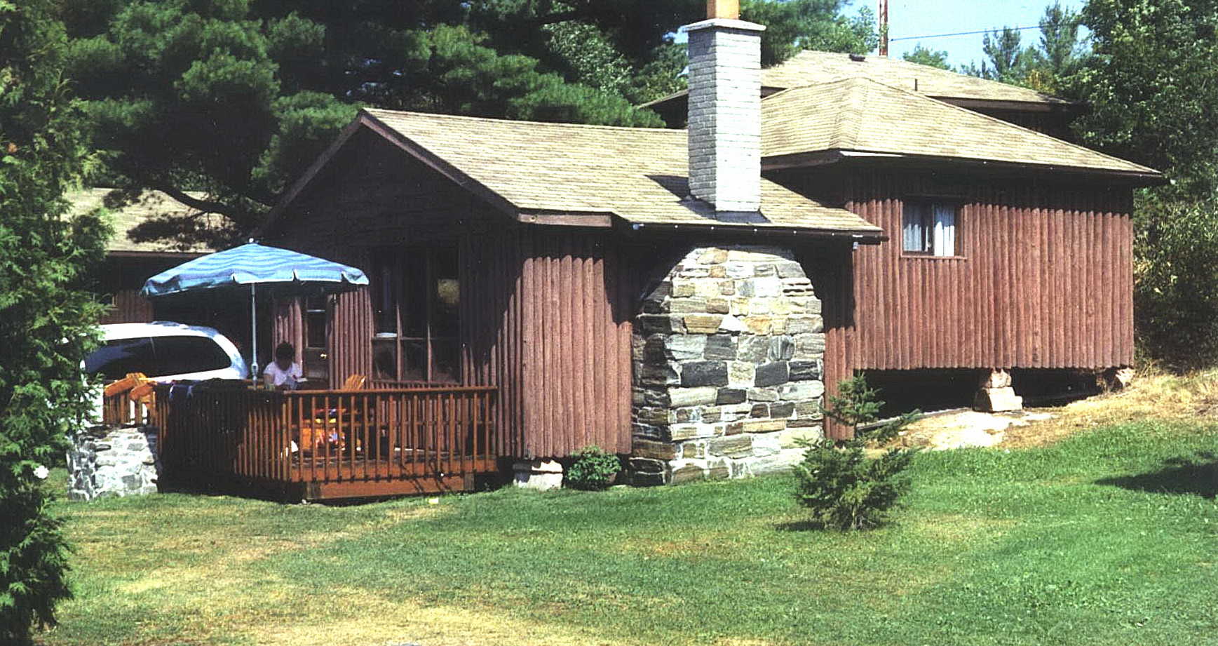 Hawk Cottage